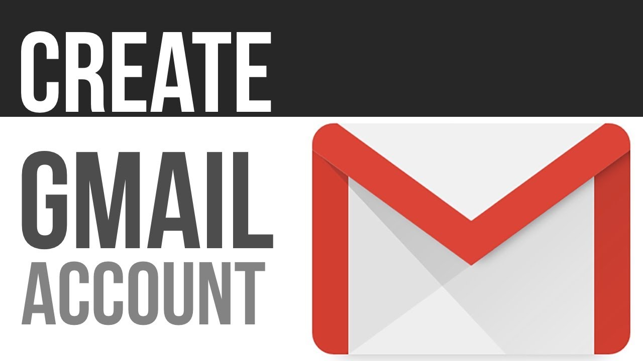 How to create a Gmail Account | 2019 | Mac & Pc