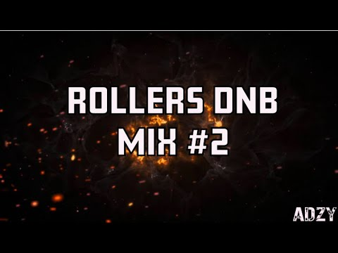 Rollers Drum And Bass Mix #2