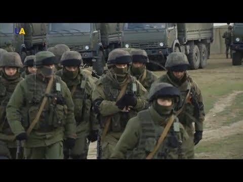 Феерическое видео: Боевики АТО против киевской «братвы»