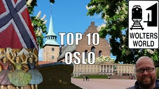 Visit Oslo - What to See & Do in Oslo, Norway
