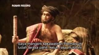 KISAH PAHLAWAN BANGSA BATAK-SISINGAMANGARAJA