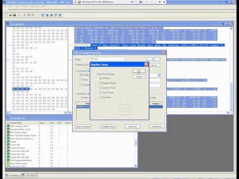 MVI69-DNP 3.0 Master/Slave Communications Module