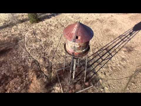 Mississauga Lakeside Water Treatment