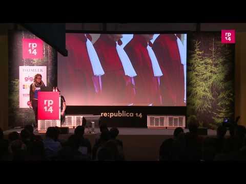 re:publica 2014 - Vorratsdatenspeicherung für Anfänger ... on YouTube