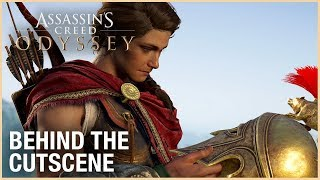 Assassin's Creed Odyssey: Behind the Cutscene | Ubisoft [NA]