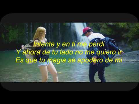 Big Soto Solo Tu ❤ Video-Letra