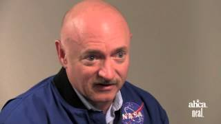 Commander Mark Kelly on Teamwork
