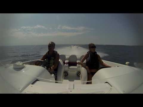 TC Offshore Top of the Bay Fun Run 2013