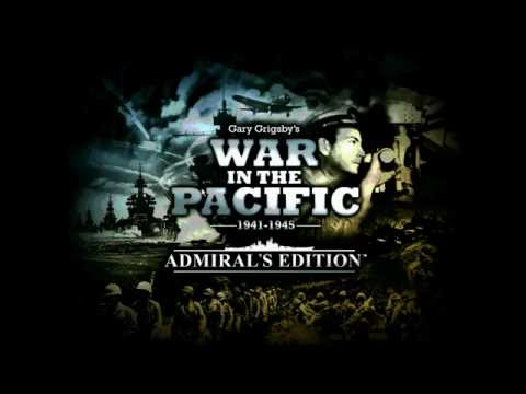 War in the Pacific: Admiral's Edition - Battle of the Marianas