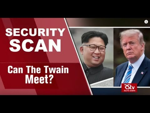 Security Scan: Can The Twain Meet ?