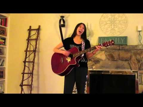 Karissa Lee  Learn Your Lessons Well from Godspell Cover