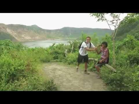 "#BecomingFilipino ""Region 4-A List"" Ep. 15 - Taal Volcano"
