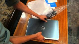 rEVIEW DELL Inspiron 5537