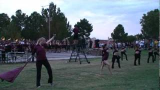 the aggie fight song nmsu pride band part 5
