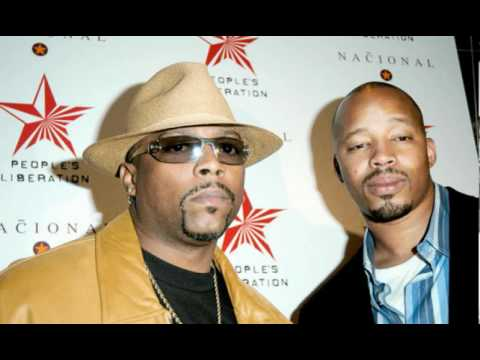 NATE DOGG  Nobody Does It Better Crossover 7inch Remix Featuring Warren G