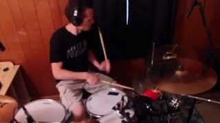 Hunger For The Great Light Drum Cover