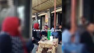 تراكم القمامة الأبرز.. النائبة مى محمود تستكشف أزمات حى المنتزه بالإسكندرية (فيديو وصور)
