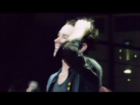Nate Ruess - AhHa (Live in Seoul, 28 July 2015)