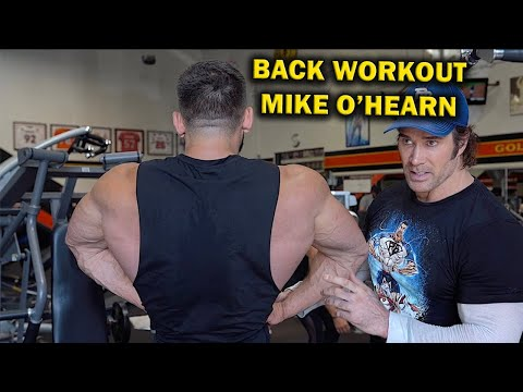 ATOMIC BACK. Mike