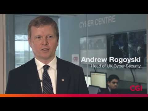 Cyber Security – CGI UK Cyber Centre