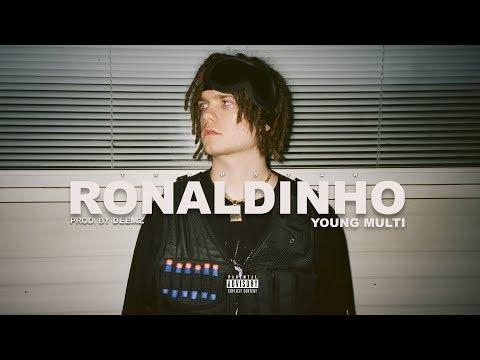 YOUNG MULTI - Ronaldinho (prod. Deemz)
