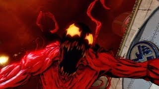 Spider-Man: Shattered Dimensions - Walkthrough Part 36 - Carnage Part 2