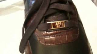Nike Air Force 1 LUX '07 - YouTube