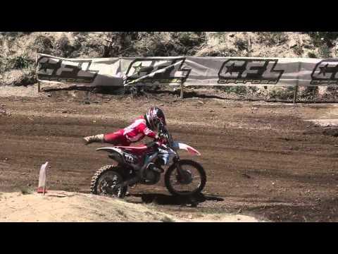 Campeonato Nacional de Motocross 2012 - FERNÃO JOANES