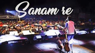 Gambar cover Arijit singh live HD | Sanam re