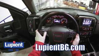 *SOLD* 2014 GMC Sierra @ Lupient Buick GMC Minneapolis Golden Valley MN LG6196A