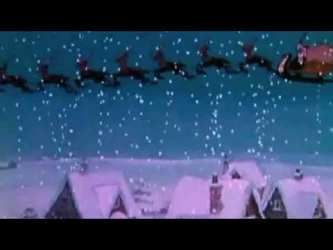 Fred Waring & The Pennsylvanians - 'Twas The Night Before Christmas (Decca Records 1955)
