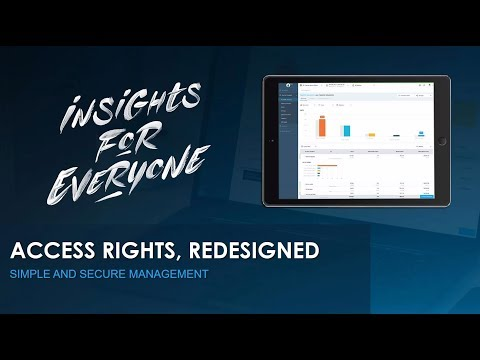 [Webinar] Access Rights, redesigned: Simple and secure management
