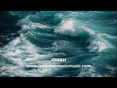 JONAH - LAMB - JOEL CHERNOFF THE OFFICIAL CHANNEL