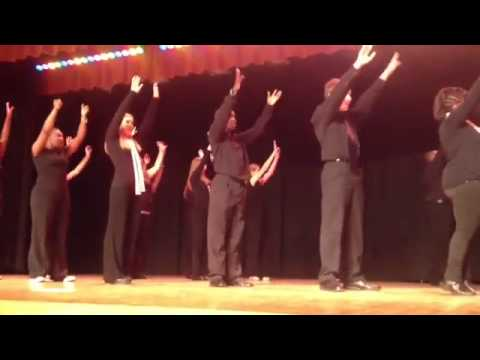 Rosemary Middle School Show Choir 2011-2012