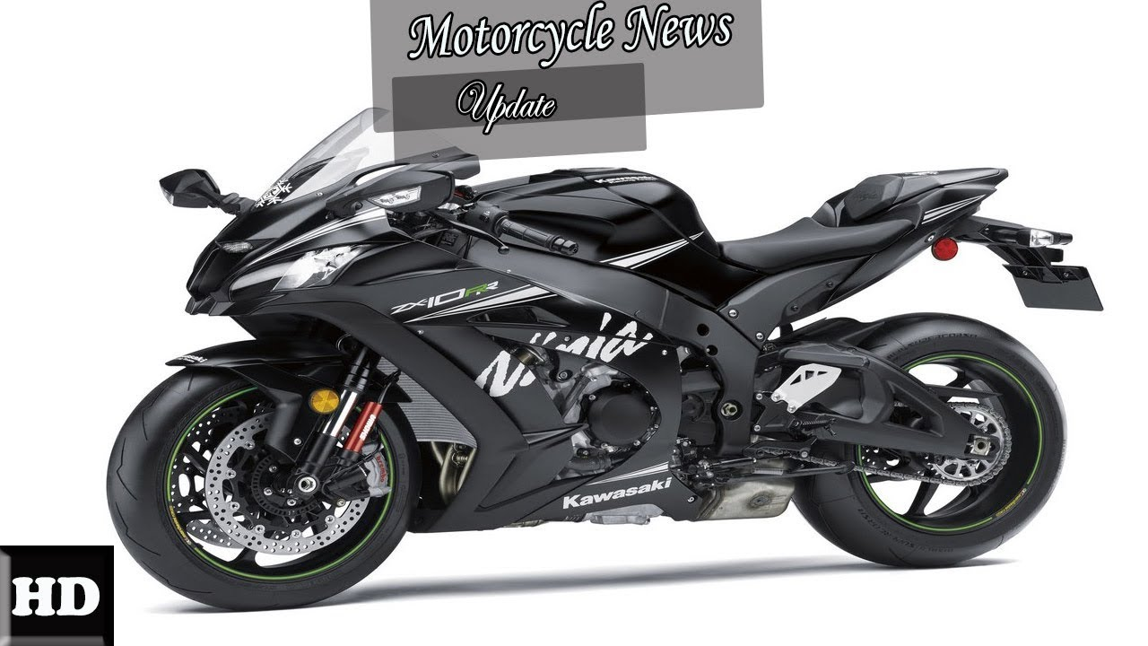 Hot News 2018 New Kawasaki Ninja 250r Spec Price Youtube