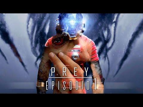 SHOCK AL SISTEMA - Prey - EP1