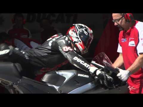 Qatar 2014 - Ducati Preview