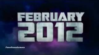 Transformers Prime - New Exclusive Season 2 Trailer