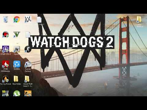 Watch Dogs  Graphics Settings Low End Pc