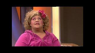 Cindy hat Stefan Raab richtig lieb! - TV total