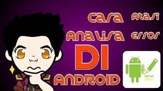 Cara Atasi Analisa Error/Parse Error Di Android 100% Work
