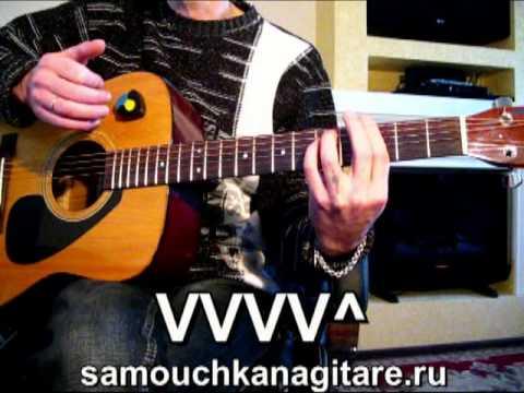 ТЮНЕР-ОНЛАЙН (Тюнер для гитары)