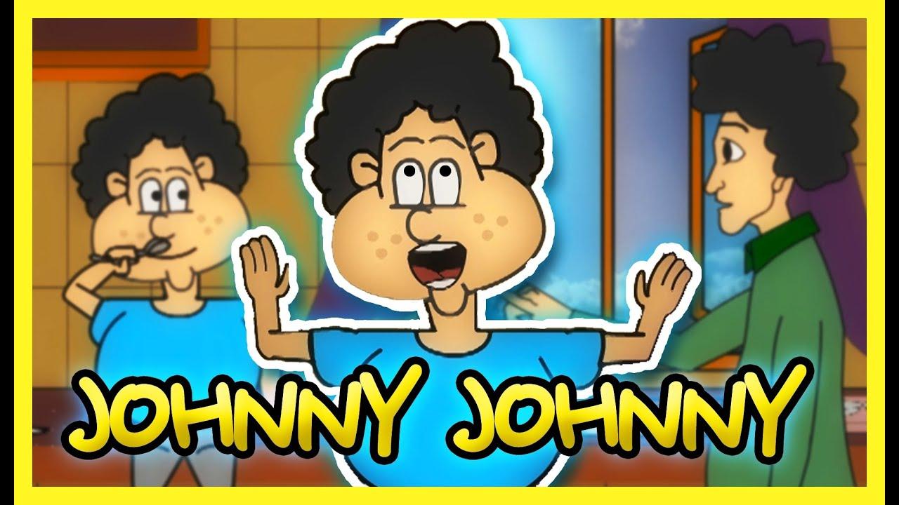 Johnny Johnny Yes Papa - YouTube