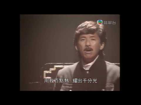 男兒當自強 TVB Nan er dang zi qiang   Nam Nhi Tự Cường   林子祥 George Lam Lâm Tử Tường