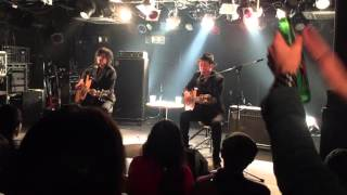 武藤昭平 with ウエノコウジ - 老いぼれパンクス