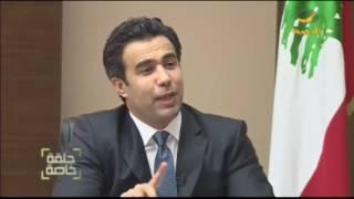 النائب عقاب صقر: حسن نصرالله حاصر إخوانه الثلاثة وقصف الحي الذي كنت أسكن فيه.