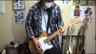 アタシいまギター何本あるのかなーッ!? tab:http://www1.axfc.net/u/3...