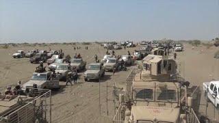 An overview of the complex, evolving Yemen civil war