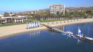 Explore the Exotic Side of San Diego at the Catamaran Resort and Spa
