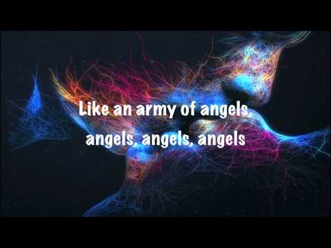 The Script - Army of Angels Official Audio Lyrics Vevo
